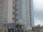 Ход строительства дома № 10 в ЖК Корабли - фото 22, Август 2019