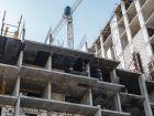 Жилой дом Кислород - ход строительства, фото 28, Апрель 2021