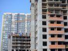Ход строительства дома Секция 1 в ЖК Гвардейский 3.0 - фото 18, Апрель 2021
