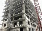 Ход строительства дома № 2 в ЖК Подкова на Родионова - фото 48, Декабрь 2020
