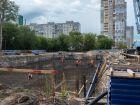 ЖК Дом на Маковского - ход строительства, фото 7, Август 2021