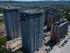 Ход строительства дома №2 в ЖК Октава - фото 11, Июнь 2018