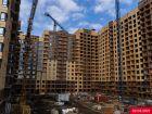 ЖК LIME (ЛАЙМ) - ход строительства, фото 18, Март 2021
