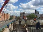 ЖК Дом на Горького - ход строительства, фото 90, Май 2020