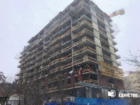 ЖК Бристоль - ход строительства, фото 192, Декабрь 2017