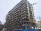 ЖК Бристоль - ход строительства, фото 168, Январь 2018
