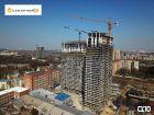 ЖК Соборный - ход строительства, фото 38, Апрель 2019