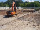 Ход строительства дома № 2 в ЖК Мончегория - фото 16, Июль 2017