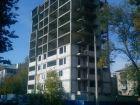 Жилой дом: ул. Краснозвездная д. 2 - ход строительства, фото 19, Октябрь 2014