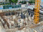 ЖК ПАРК - ход строительства, фото 17, Июнь 2020