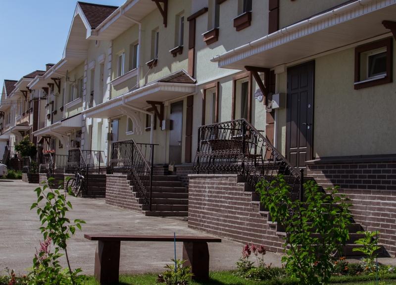 Загородный посёлок Фроловский - фото 15