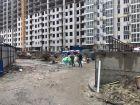 ЖК West Side (Вест Сайд) - ход строительства, фото 15, Июнь 2020
