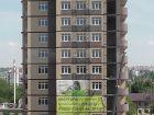 ЖК Уютный дом на Мечникова - ход строительства, фото 36, Июнь 2018