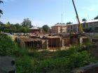 Жилой дом: ул. Страж Революции - ход строительства, фото 201, Июль 2018