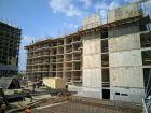 Ход строительства дома Литер 2 в ЖК Династия - фото 36, Май 2019