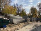 Жилой дом: Городец, ул. Макарова, д. 5 - ход строительства, фото 35, Октябрь 2020