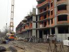 ЖК Сергиевская Слобода - ход строительства, фото 84, Март 2020