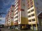 Жилой дом: г. Арзамас, ул. Матросова, д. 13 - ход строительства, фото 3, Сентябрь 2019