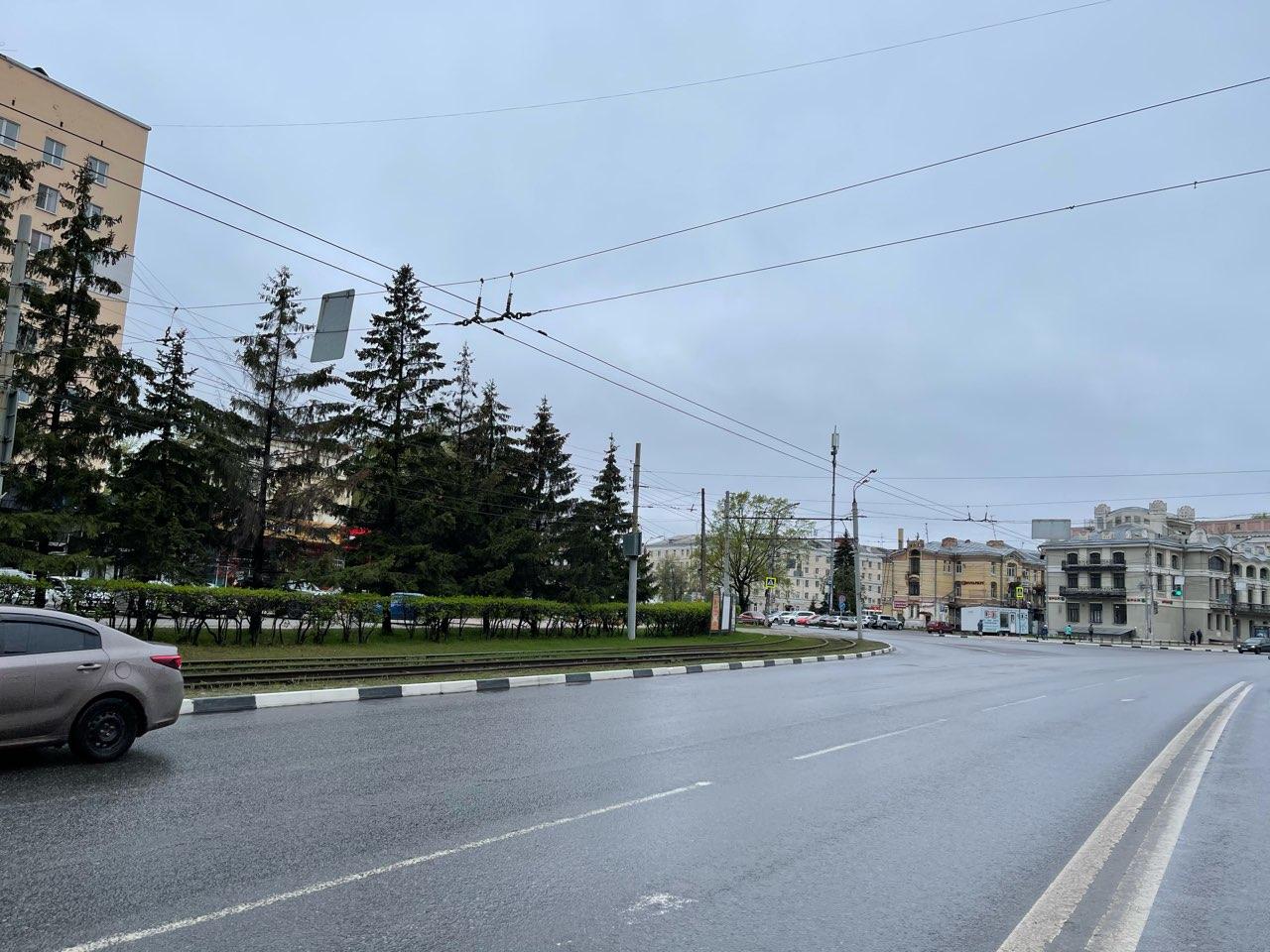 Надземный переход построят на Сормовском шоссе в Нижнем Новгороде за 57,6 млн рублей - фото 1