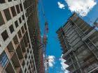 Ход строительства дома Литер 1 в ЖК Первый - фото 116, Апрель 2018