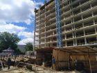 ЖК Царское село - ход строительства, фото 41, Июнь 2020