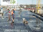 ЖК Зеленый берег Life - ход строительства, фото 56, Апрель 2018