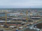 Ход строительства дома Литер 22 в ЖК Светлоград - фото 16, Ноябрь 2020