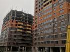 Ход строительства дома № 2 в ЖК Аврора - фото 29, Декабрь 2019