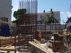 ЖК Островский - ход строительства, фото 77, Июнь 2019