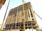 Ход строительства дома Литер 1 в ЖК Рубин - фото 4, Январь 2021