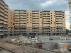 ЖК Сэлфорт - ход строительства, фото 7, Май 2020