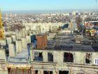 ЖК ПАРК - ход строительства, фото 16, Январь 2021