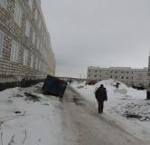 Ход строительства дома № 2 в ЖК Окский берег -