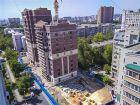 ЖК Династия на Соборном - ход строительства, фото 7, Июнь 2018