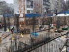ЖК Командор - ход строительства, фото 7, Апрель 2021