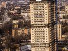 Ход строительства дома Литер 1 в ЖК Звезда Столицы - фото 22, Март 2020