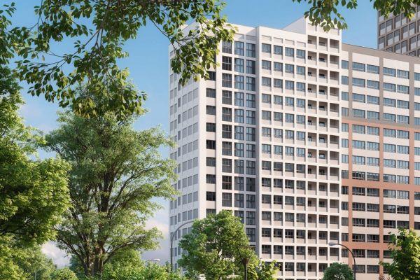 Квартиры в макрорайоне «Амград»: выгодные предложения и социальная ипотека стали реальностью