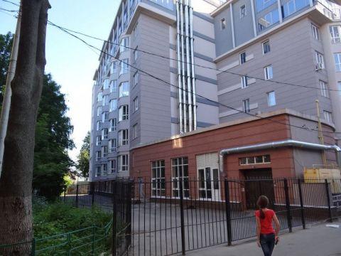 Жилой дом: ул. Минина д. 1а - фото 3