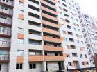 Ход строительства дома № 67 в ЖК Рубин - фото 12, Сентябрь 2015