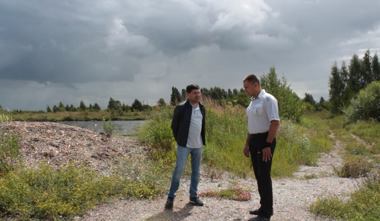 Павловскую свалку промотходов включат в реестр объектов накопленного экологического ущерба