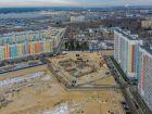 Ход строительства дома № 10 в ЖК Корабли - фото 8, Декабрь 2019
