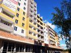 Ход строительства дома № 4 в ЖК Сормовская сторона - фото 24, Август 2016