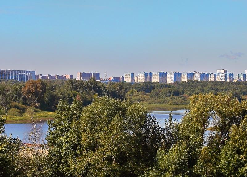 ЖК Сергиевская Слобода - фото 7
