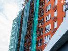 ЖК На Высоте - ход строительства, фото 12, Июль 2021