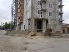 ЖК Соборный - ход строительства, фото 85, Сентябрь 2018