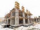 ЖК КМ Флагман - ход строительства, фото 7, Февраль 2020