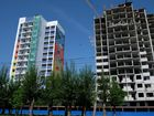 Ход строительства дома № 1 в ЖК Город чемпионов - фото 43, Май 2015