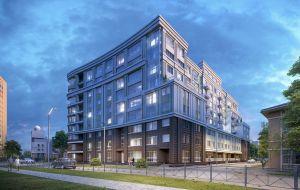 Жилой комплекс (ЖК) «Ренессанс» в Нижнем Новгороде