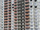 Ход строительства дома № 1 корпус 1 в ЖК Жюль Верн - фото 80, Март 2016