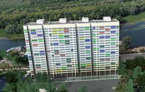 Квартиры от 1 649 200 рублей.<br> 5 минут до центра города.<br> Беспроцентная рассрочка на 1 год.